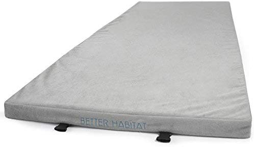 Better Habitat Rollable Floor Mattress