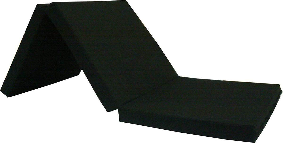D&D Futon Furniture Trifold Foldable Bed