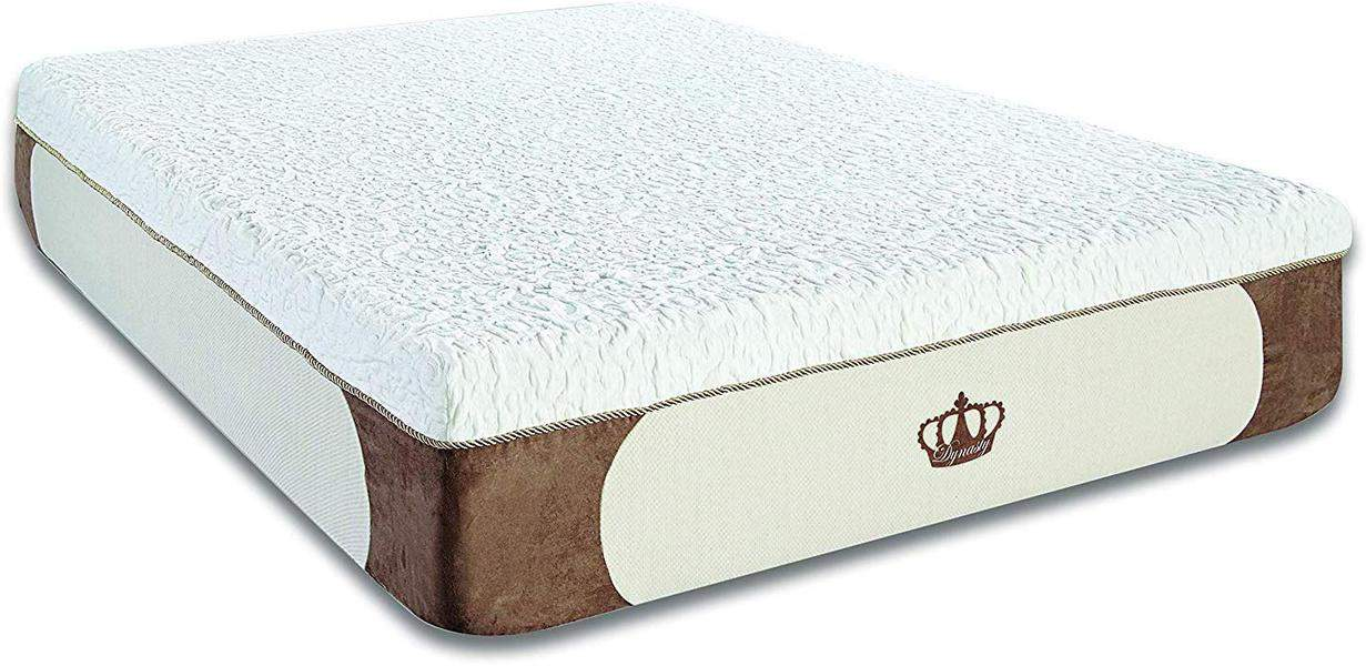 DynastyMattress Memory Foam RV Mattress