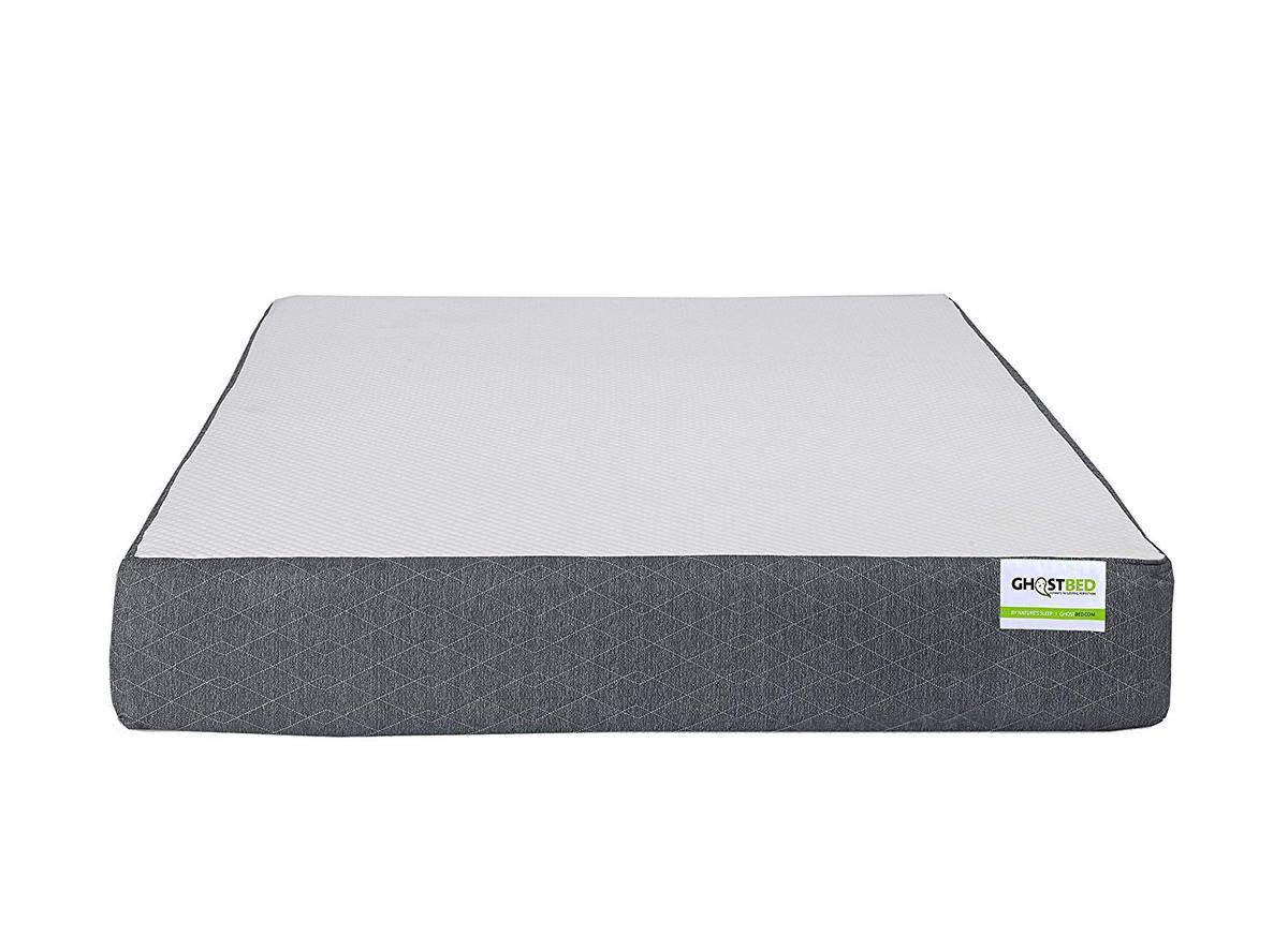 GhostBed Memory Foam Mattress