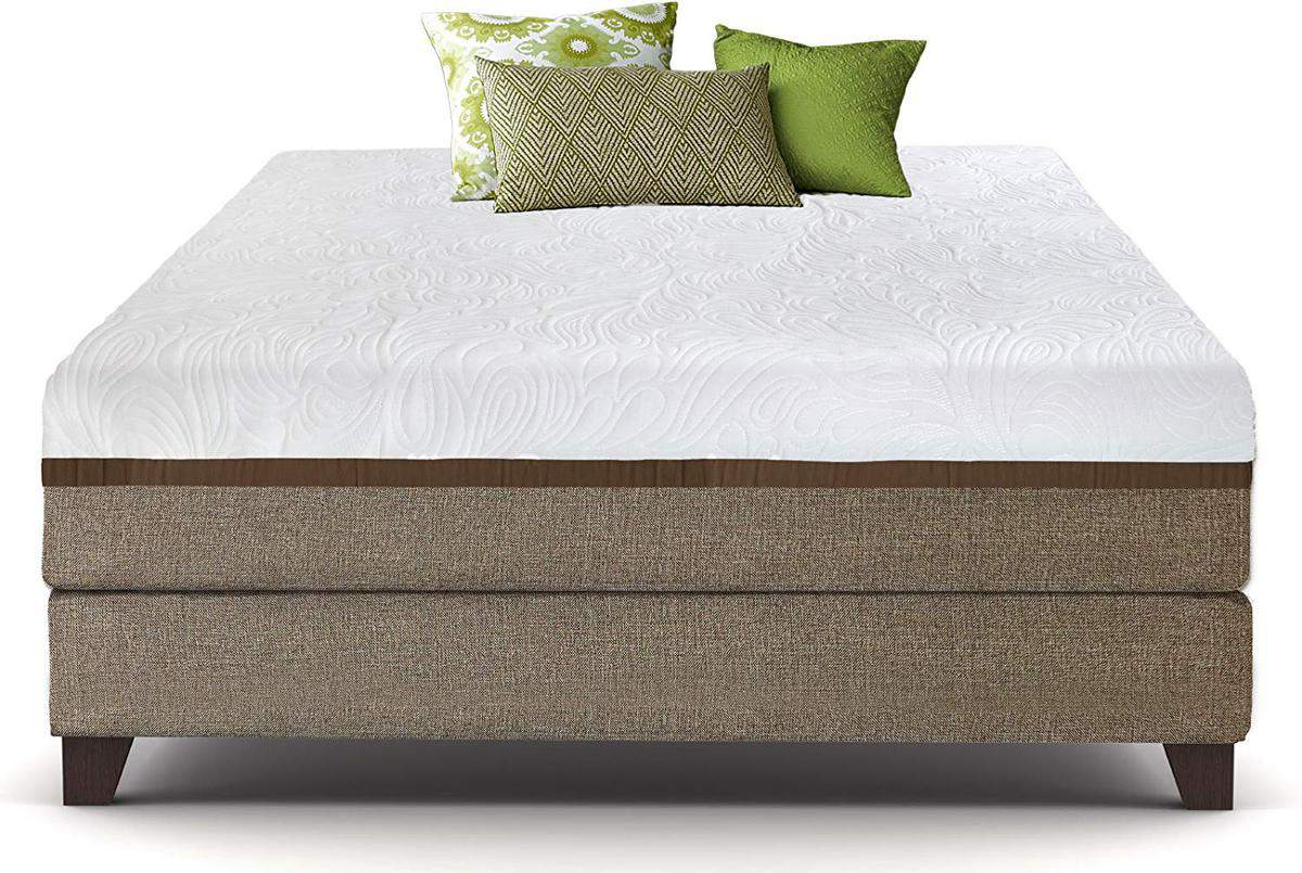 Live and Sleep Resort Ultra Queen Mattress