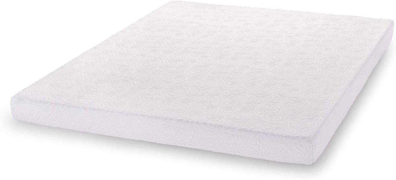 PlushBeds Gel Memory Foam Sofa Bed Mattress