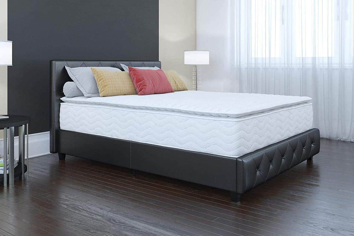 Signature Sleep Encased Coil Mattress