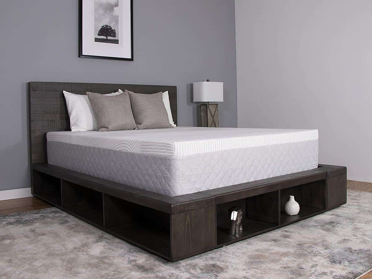 Dreamfoam iPedic Sojourn Mattress