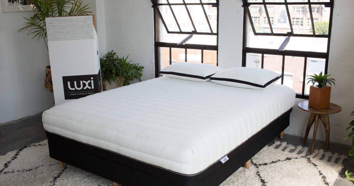 Luxi 3in1 Mattress